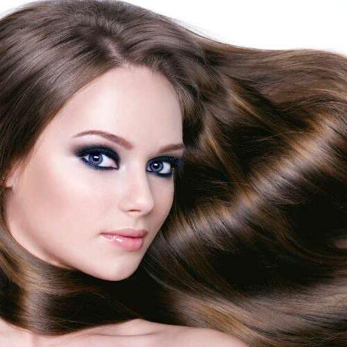 Trattamenti curativi capelli